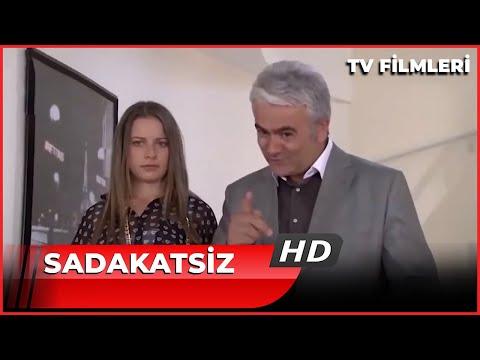 Sadakatsiz - Kanal 7 TV Filmi