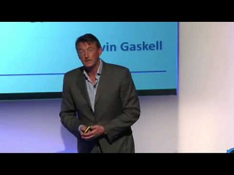 Kevin Gaskell Video