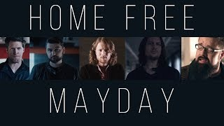 Cam - Mayday (Home Free Cover)