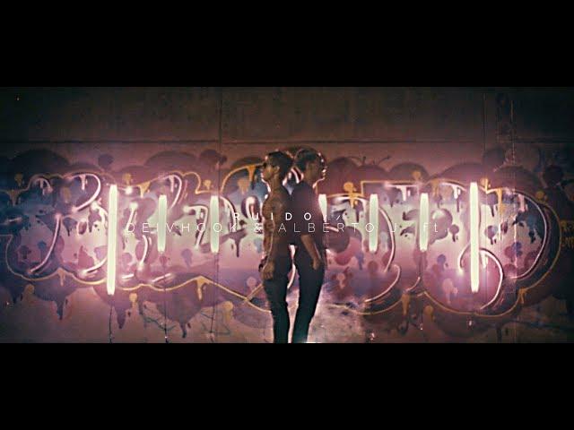 Videoclip oficial de 'Ruido', de Deivhook y Alberto Jiménez.