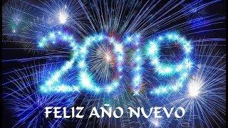 Feliz Año Nuevo 2019/Happy New Year 2019!