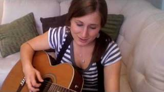 Clare Bowditch - Yes I Miss You Like the Rain (Cover)