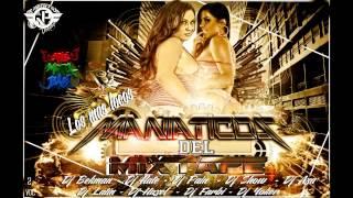 Que Te Azoten - DJ Farby Ft Ñengo Flow Ft. J king & Maximan