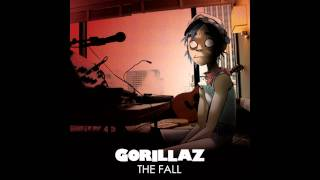 Bobby In Phoenix - Gorillaz