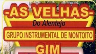 Grupo instrumental de Montoito - As velhas do Alentejo
