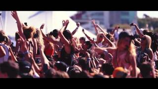 Mushroom Presents: AAA Pass - Future Music Festival 2014