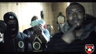 "Meel ""Choppa In Da Trunk"" (GoodMurch Exclusive - Official Music Video) Blac Youngsta Diss"
