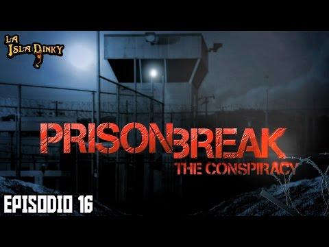 Prison Break: The Conspiracy - Ep. 16 - En Español - PC - 2010 - Zootfly