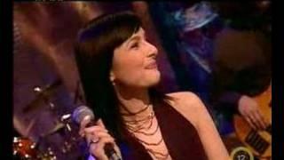 Zsédenyi Adreienn Zséda - Szeress most Live