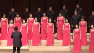 2016년 영남일보합창단 1-4 Artza Alinu
