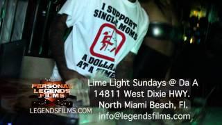 Lime Light Sundays @ Angels