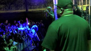 Scarface brings out Too Short, Killer Mike, WC [Paid Dues 2013]