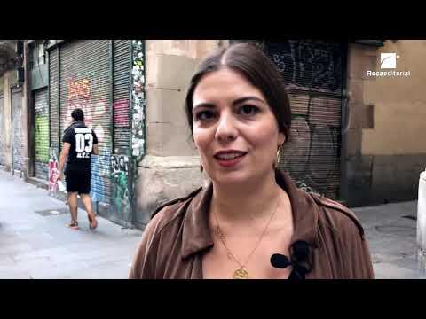Vidéo de Laura Gomara