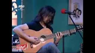 Semnal M - La fereastra ta (Live la ProTv 2008)