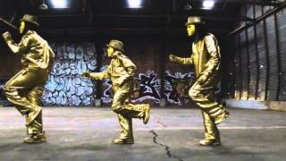 Sia - Sweet Design Video with Dubstep Dancers + lyrics in description