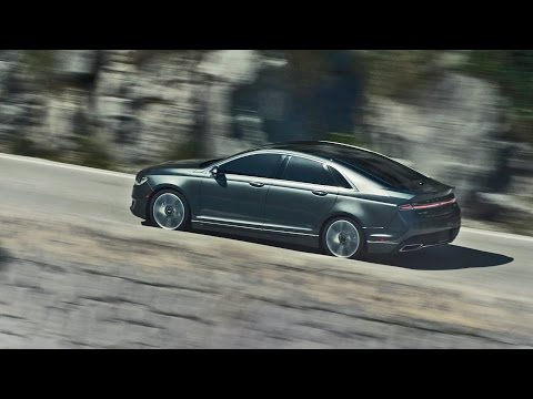 ? 2017 Lincoln MKZ