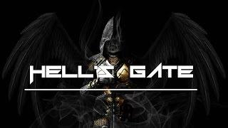 Hell's Gate-Dark Epic Violin Rap Beat(Instrumental Hip Hop)
