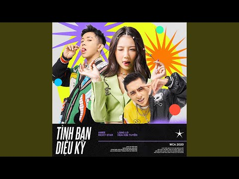 Tình Bạn Diệu Kỳ (feat. Lăng LD & AMEE)