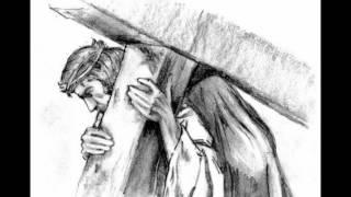 Cristo de braços cansados