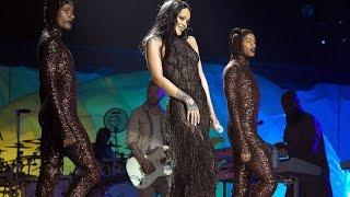 Rihanna | Take Care | DVD The ANTI World Tour Live (HD)