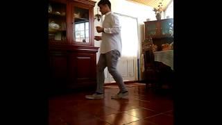 dança de kizomba- esse teu dançar