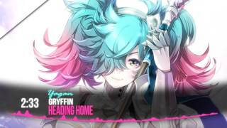 Nightcore ♫ Gryffin - Heading Home ♫