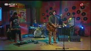 Lulla Bye 'Buddy Call' - Luís Filipe Borges - 5 Para a Meia-Noite