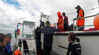 Shipwreck Investigation: HMS Primrose