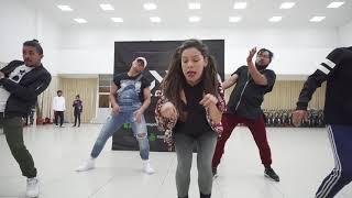 SCOOBY DOO PAPA - DJ Kass - Choreography by Adrian Rivera