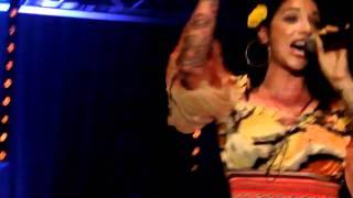 Ana Malhoa - A Noite é Loucura (Ao vivo Pontault Combault)