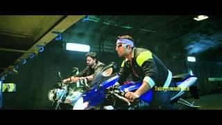 धूम २ Dhoom 2 : *Hrithik Roshan - Uday Chopra*_ Bike Chase underground Shot_[ H.Q.]__7sw.
