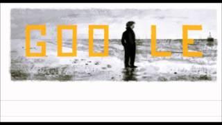 Google honors Francois Truffaut 80 birthday