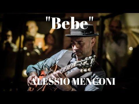 """""""Bebè"""" - Alessio Menconi """"Zapping Trio"""""""