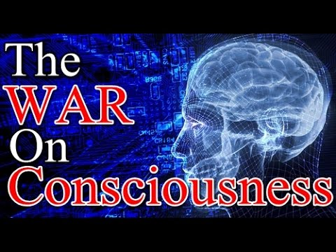 The Drug War is a War On Consciousness