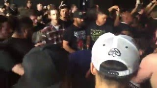 Oceano Live @ Texas Independent Festival 4/9/2016