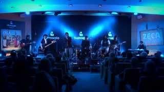 ZECA SEMPRE -  No Lago do Breu (Showcase Montepio HD)