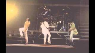 10. I Want To Break Free (Queen-Live In Vienna: 7/21/1986)