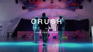 Quick Style - Yuna Feat. Usher