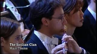 Ennio Morricone en concert  Le clan des Siciliens