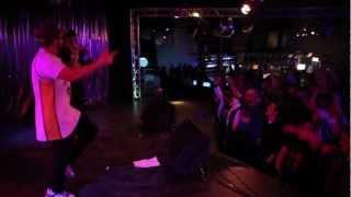 Najeeb - Baba (Live)