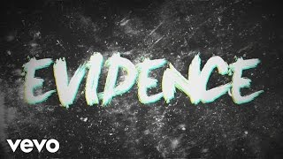 Citizen Way - Evidence (Official Lyric video)