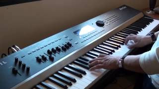 Sam Smith - Stay With Me - Piano Cover Version