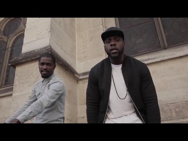 Le Psalmiste - FOCUS (street clip officiel)