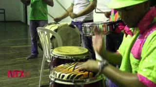 La Champeta, el ritmo afro del Caribe Colombiano