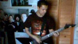 Bowling For Soup - Punk Rock 101(Cover)