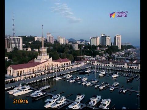 День 22 сентября на телеканале ТРО будет посвящен городу Сочи