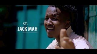 Nisizame-Jack Mah Official Video
