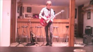 Pearl Jam Brain Of J - Guitar Cover