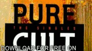 the cult - Wild Flower - Pure Cult-The Singles 1984-199