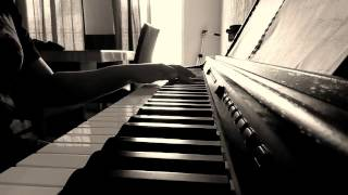 Heaven Beside You - Alice in Chains (Piano Cover)